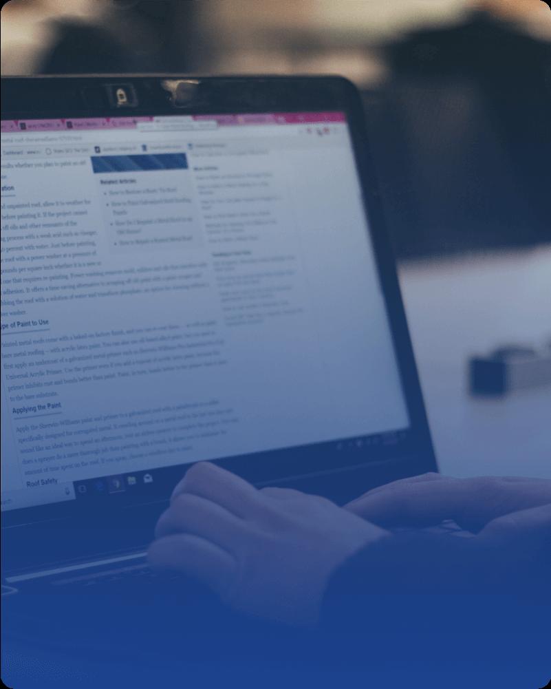 Virtual Assistant writer - Virtalent