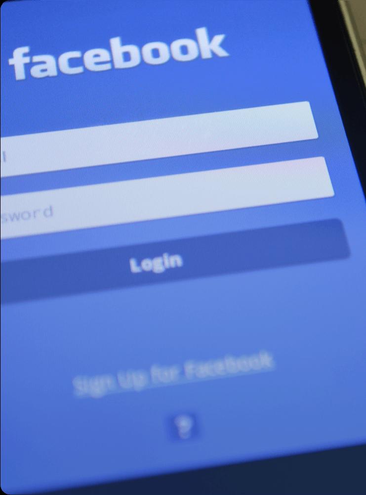 Social media marketing by Virtalent
