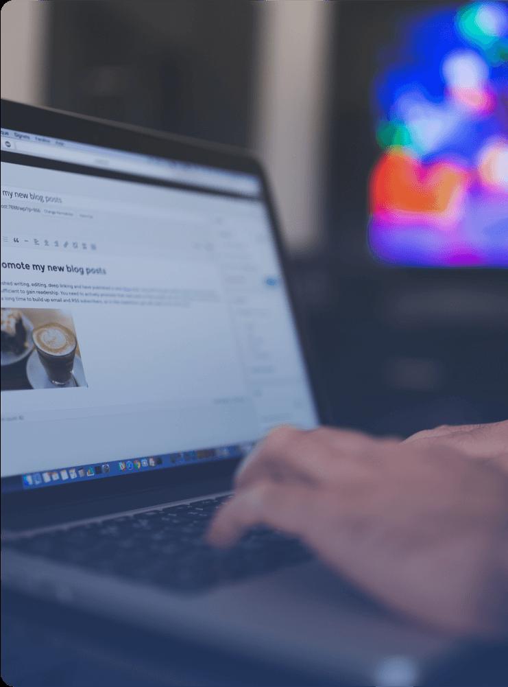Social media Virtual Assistants - Virtalent
