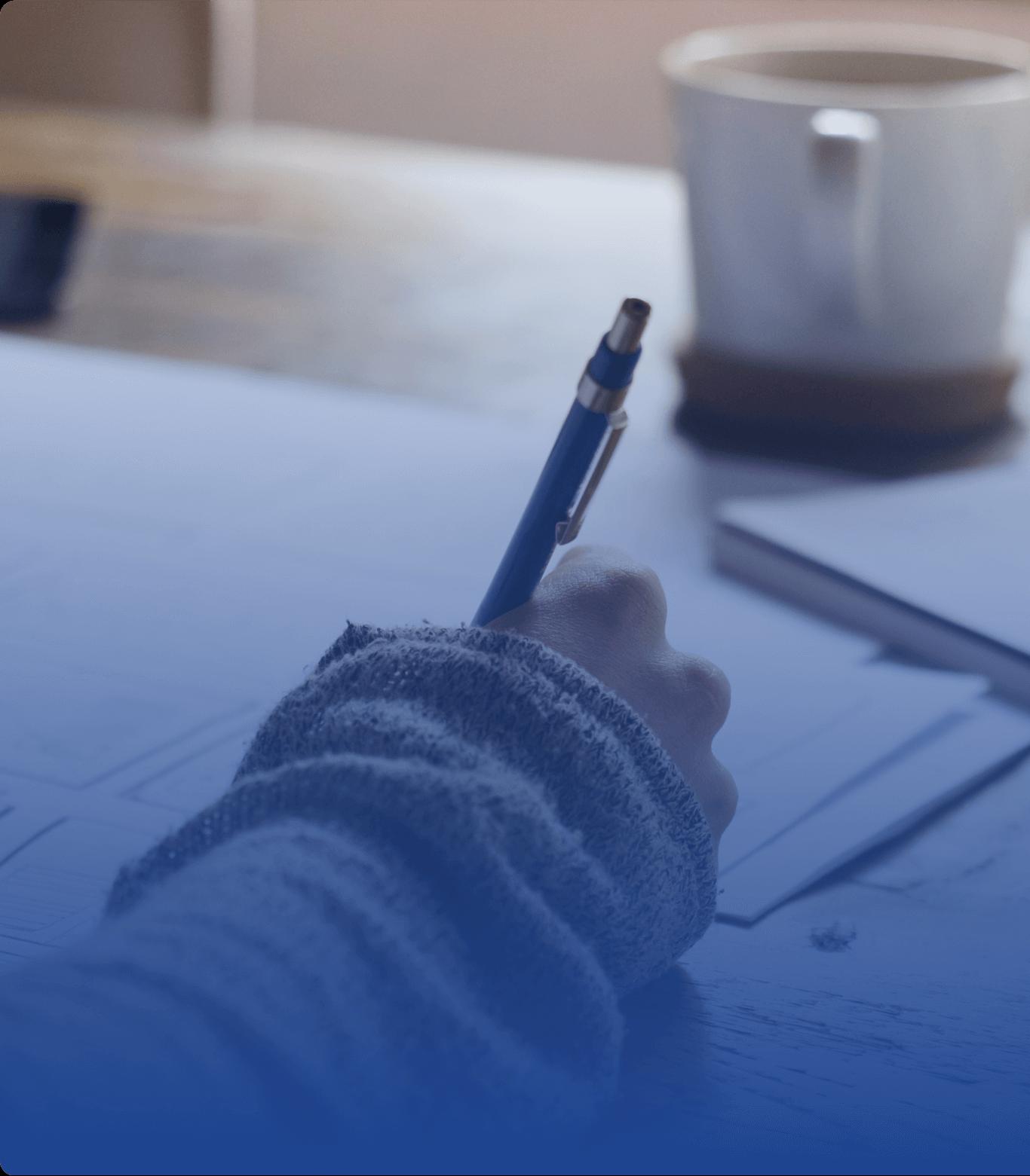 VA Content Writing Support UK