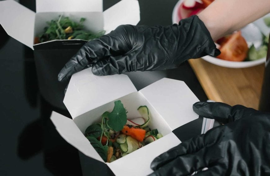 Top 9 Meal Delivery Services In The UK