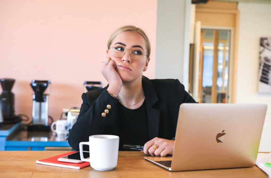 Four Common Mistakes All Business Owners Make